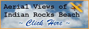 Aerial Tour of Indian Rocks Beach
